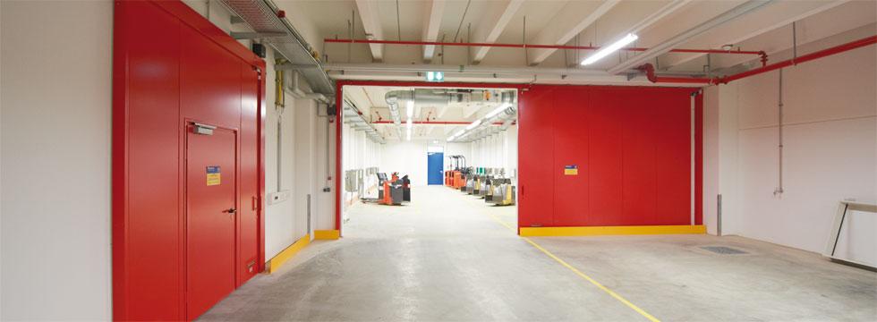 Hormann puertas gilmo - Distribuidores kommerling ...