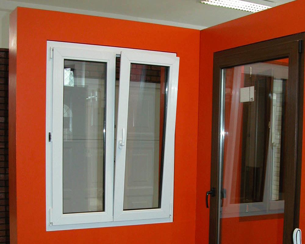 Ventana de aluminio puertas gilmo - Distribuidores kommerling ...