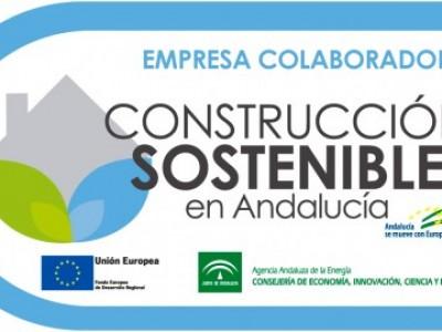 Construcción sostenible de la Junta de Andalucía